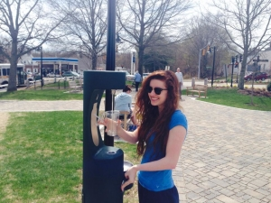 5 Reasons Your School Needs a Water Bottle Filling Station