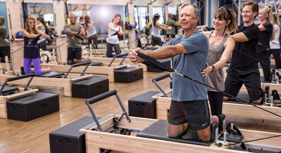 Club Pilates Bozeman Commits to Water Sustainability
