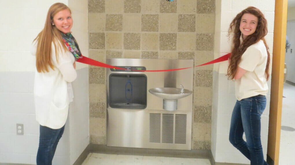 Fundraising for Water Bottle Filling Stations in Schools: The Ultimate Guide