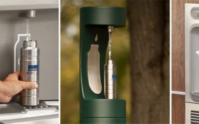 9 Reasons Bottle Filling Stations Should Replace Every Drinking Fountain